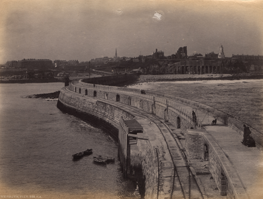 Pier, Tynemouth