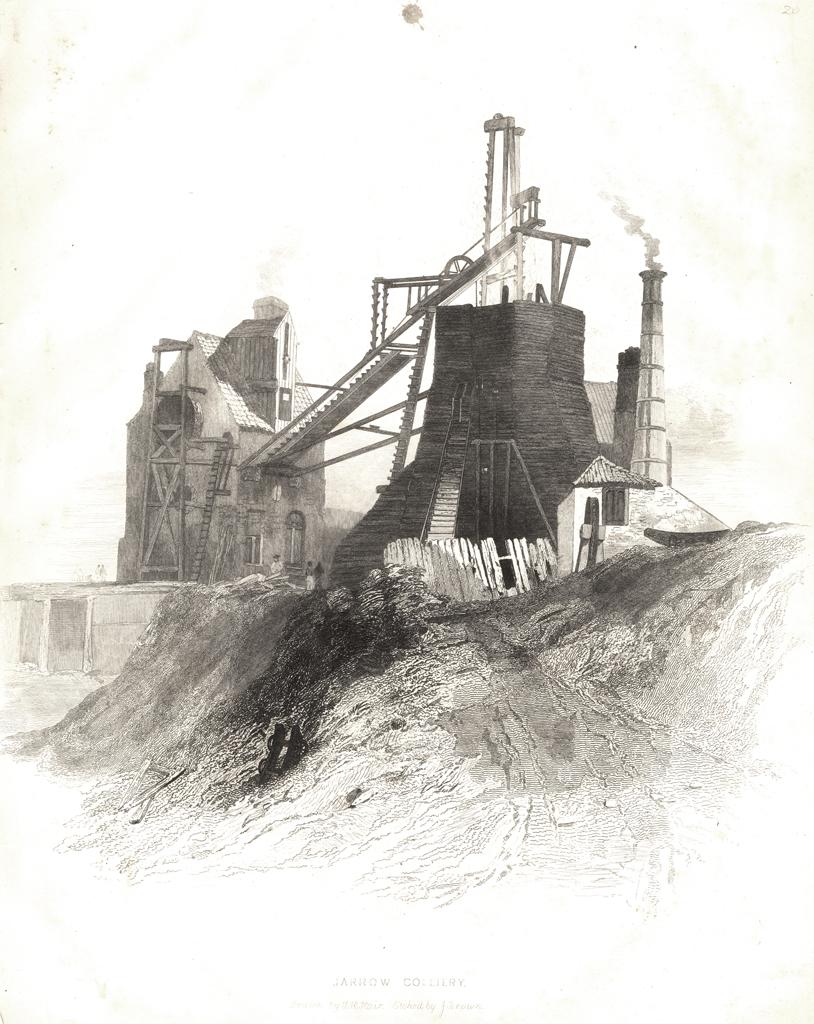 Jarrow Colliery