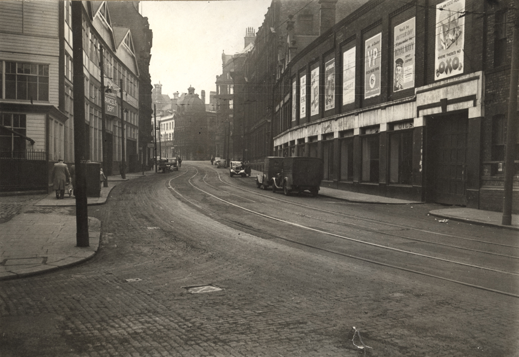 Westgate Road, Newcastle upon Tyne