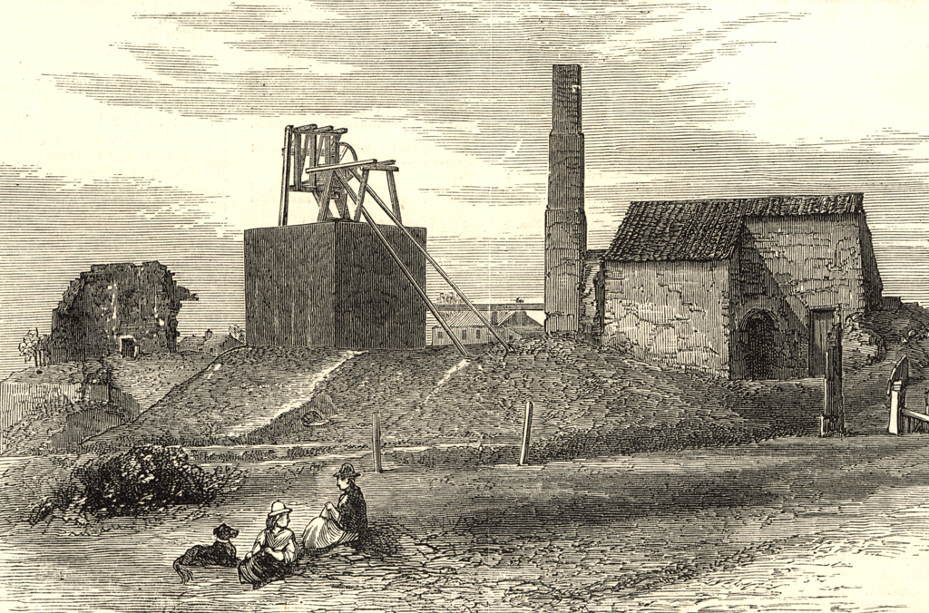 Killingworth Colliery