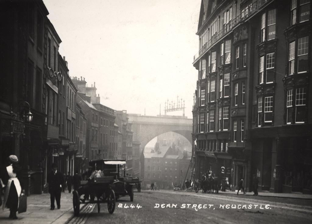 Dean Street, Newcastle upon Tyne
