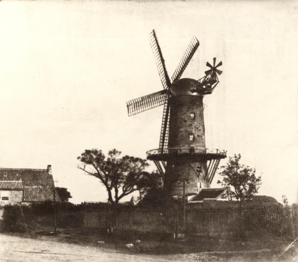 Sinton's Mill, Westgate Road/Mill Lane Elswick