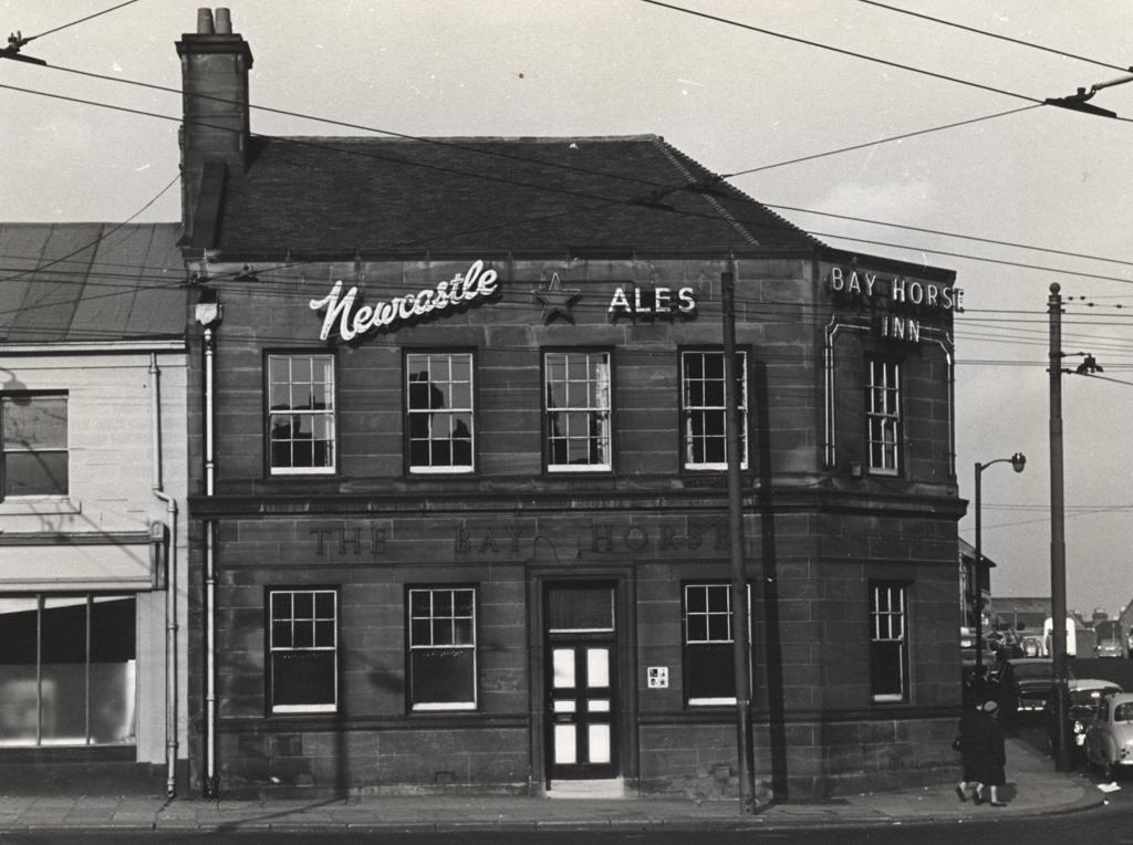 Bay Horse Inn, Westgate Road, Newcastle upon Tyne