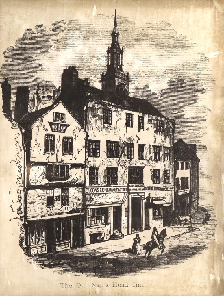The Old Nag's Head Inn