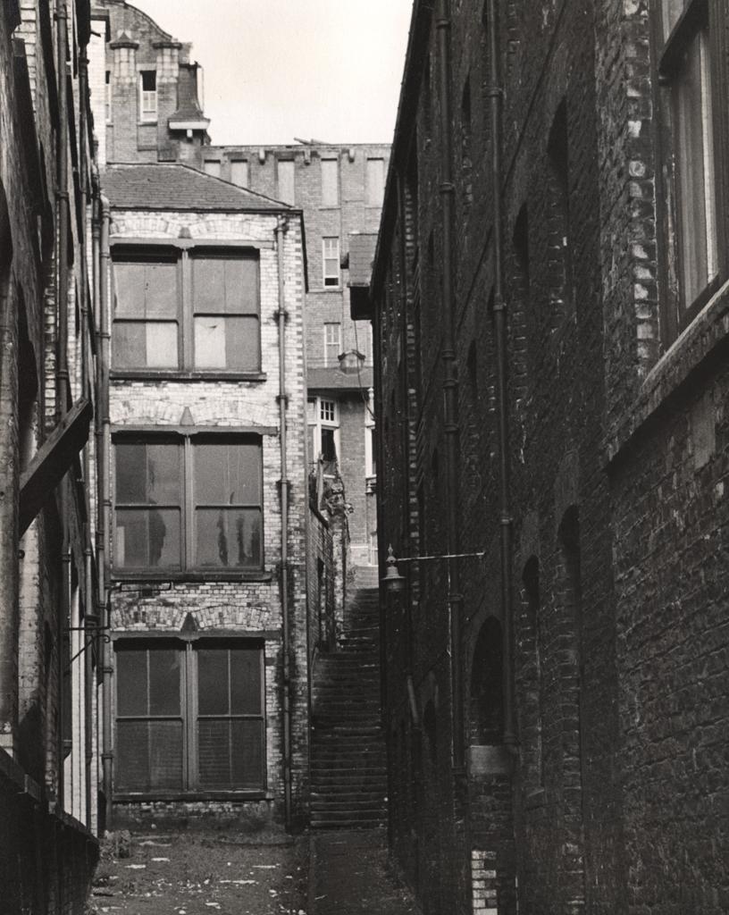 Fenwick's Entry, Newcastle upon Tyne