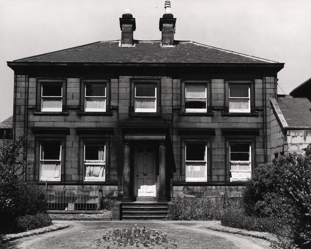 Elswick Grange, Westgate Road