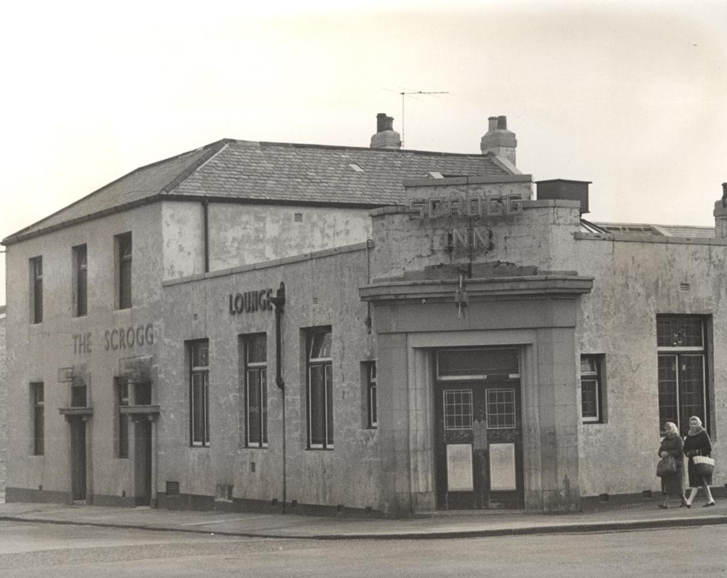 The Scrogg Inn, Walker