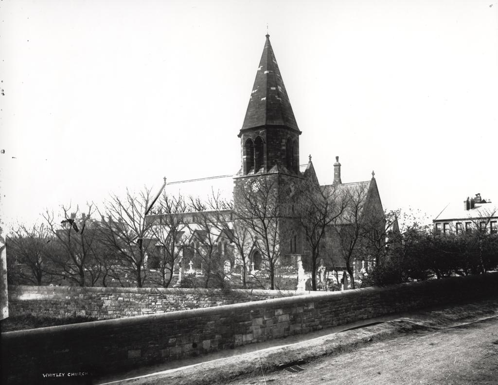 St. Paul's Church, Whitley Bay