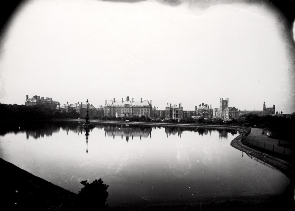 Royal Victoria Infirmary, Newcastle upon Tyne