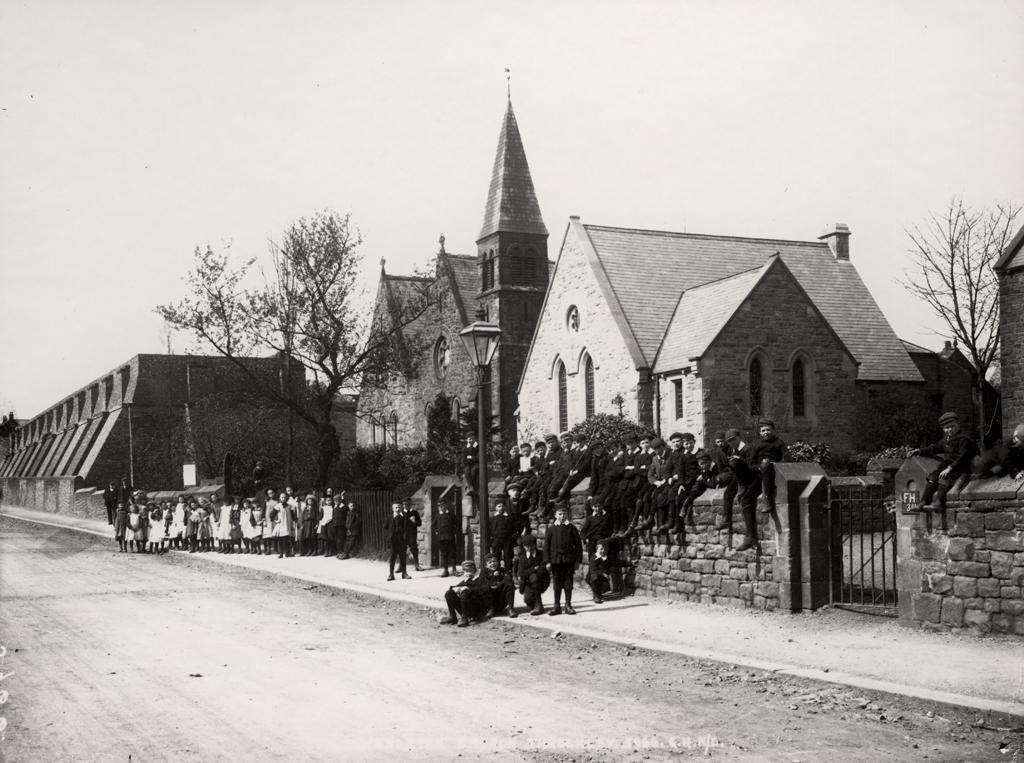 Throckley Methodist Church, Throckley
