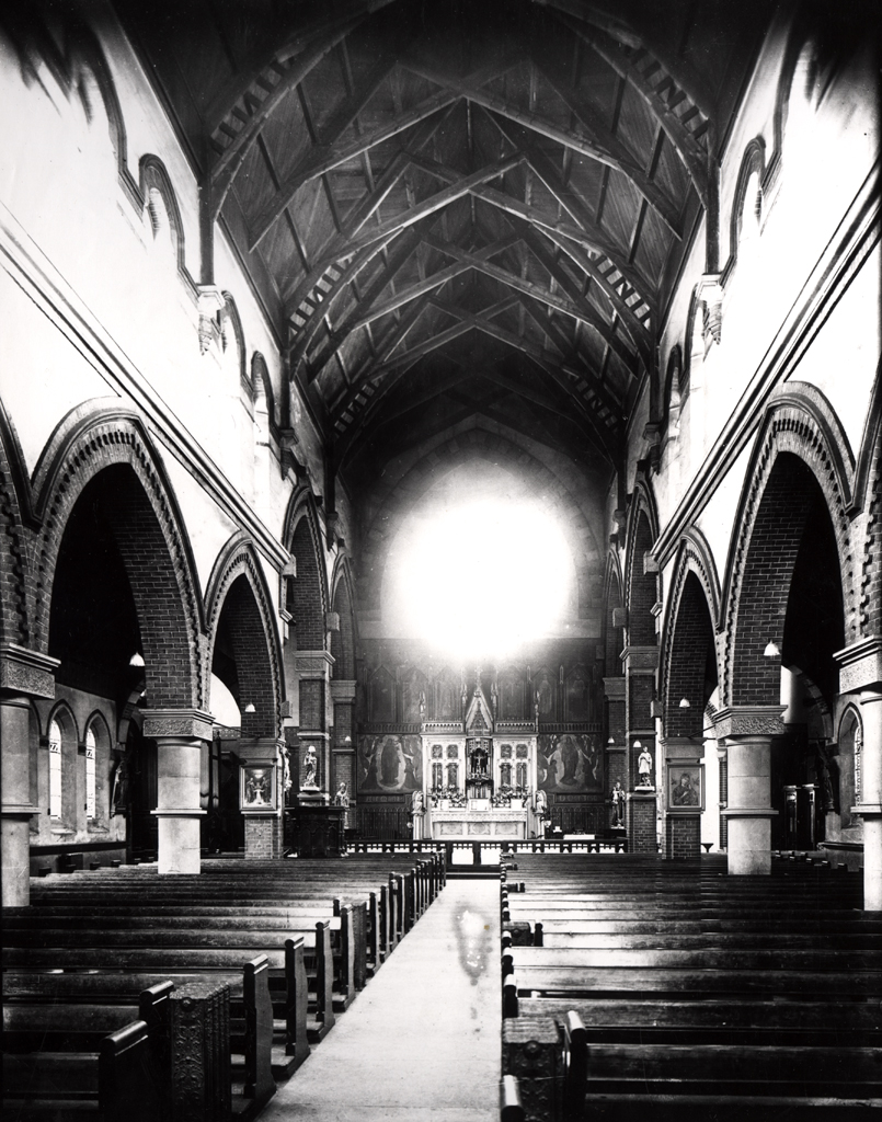 Hebburn St., Aloysius Roman Catholic Chruch