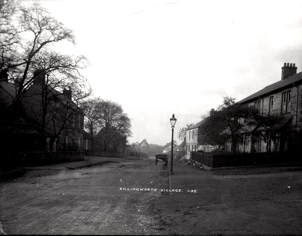 Killingworth Village