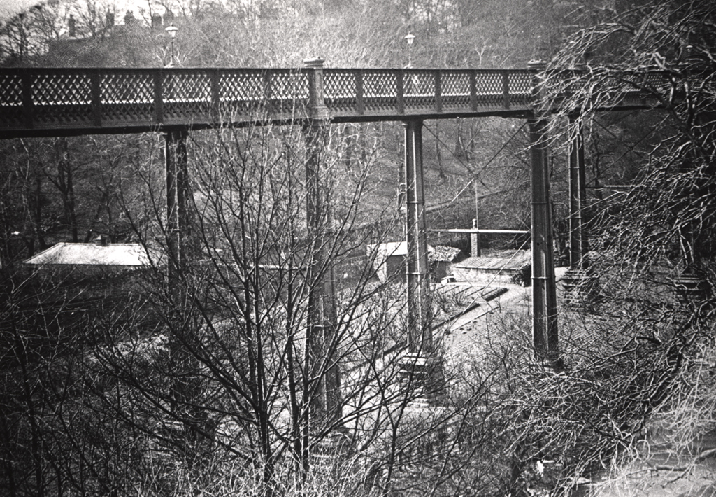 Armstrong Bridge, Jesmond