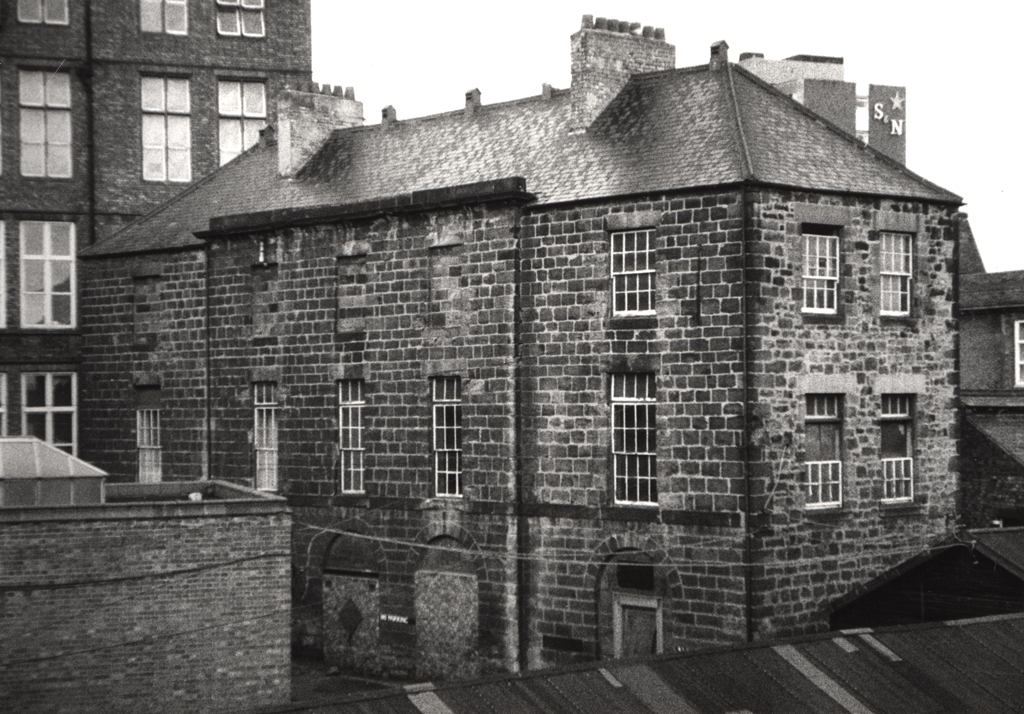 Bath Lane, Newcastle upon Tyne