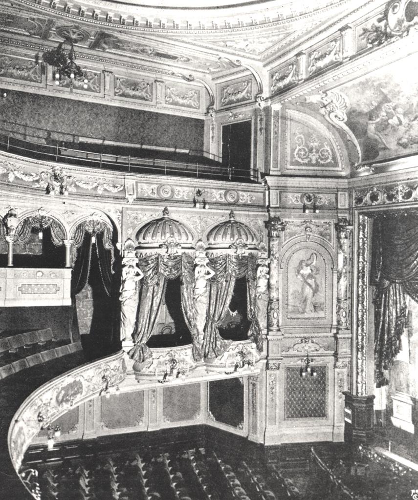 Pavilion Cinema, Westgate Road, Newcastle upon Tyne