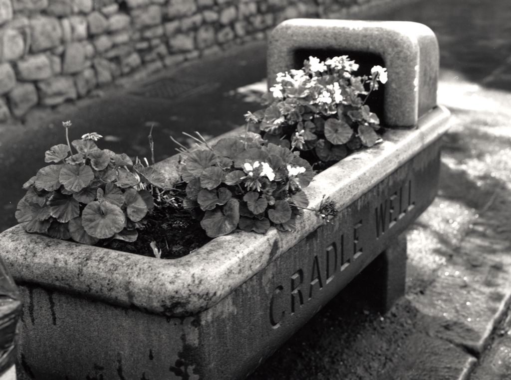 The Cradle Well, Jesmond