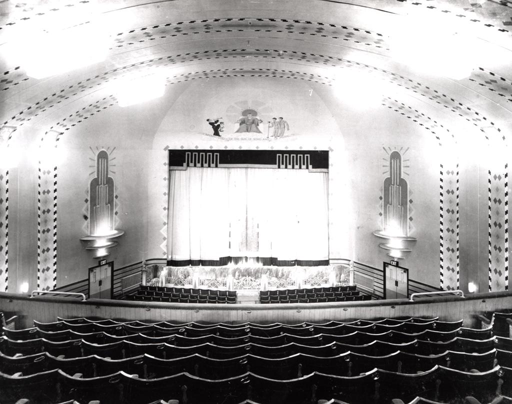 Apollo Cinema, Shields Road, Byker