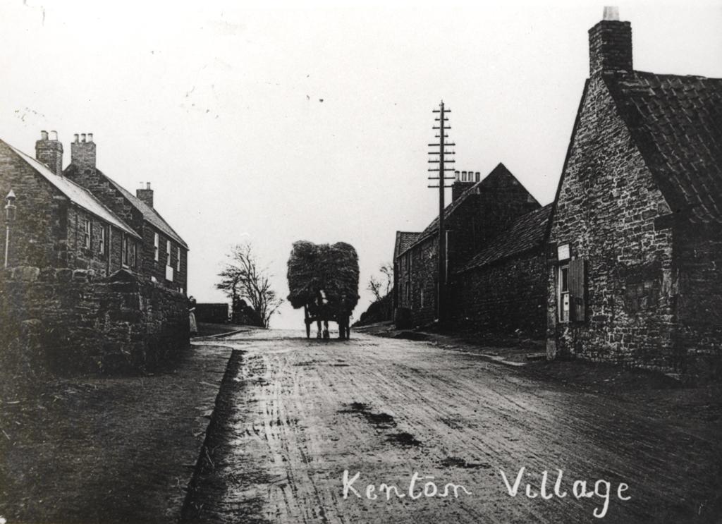 Kenton Bar, Kenton