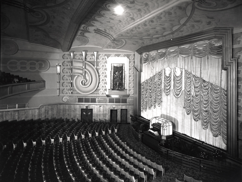 Essoldo Cinema, Westgate Road, Newcastle upon Tyne