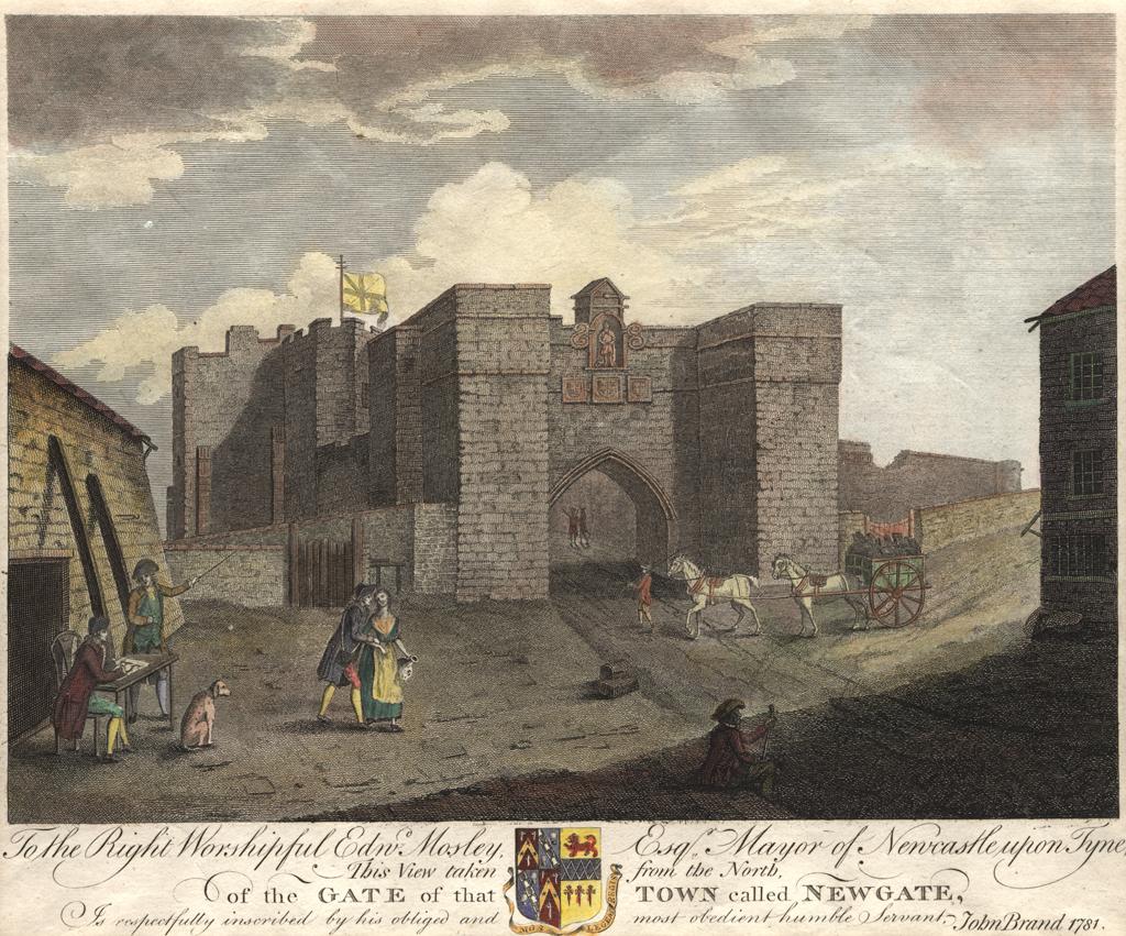 New Gate, Newcastle