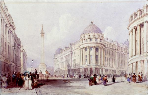 Grainger Street, Newcastle upon Tyne