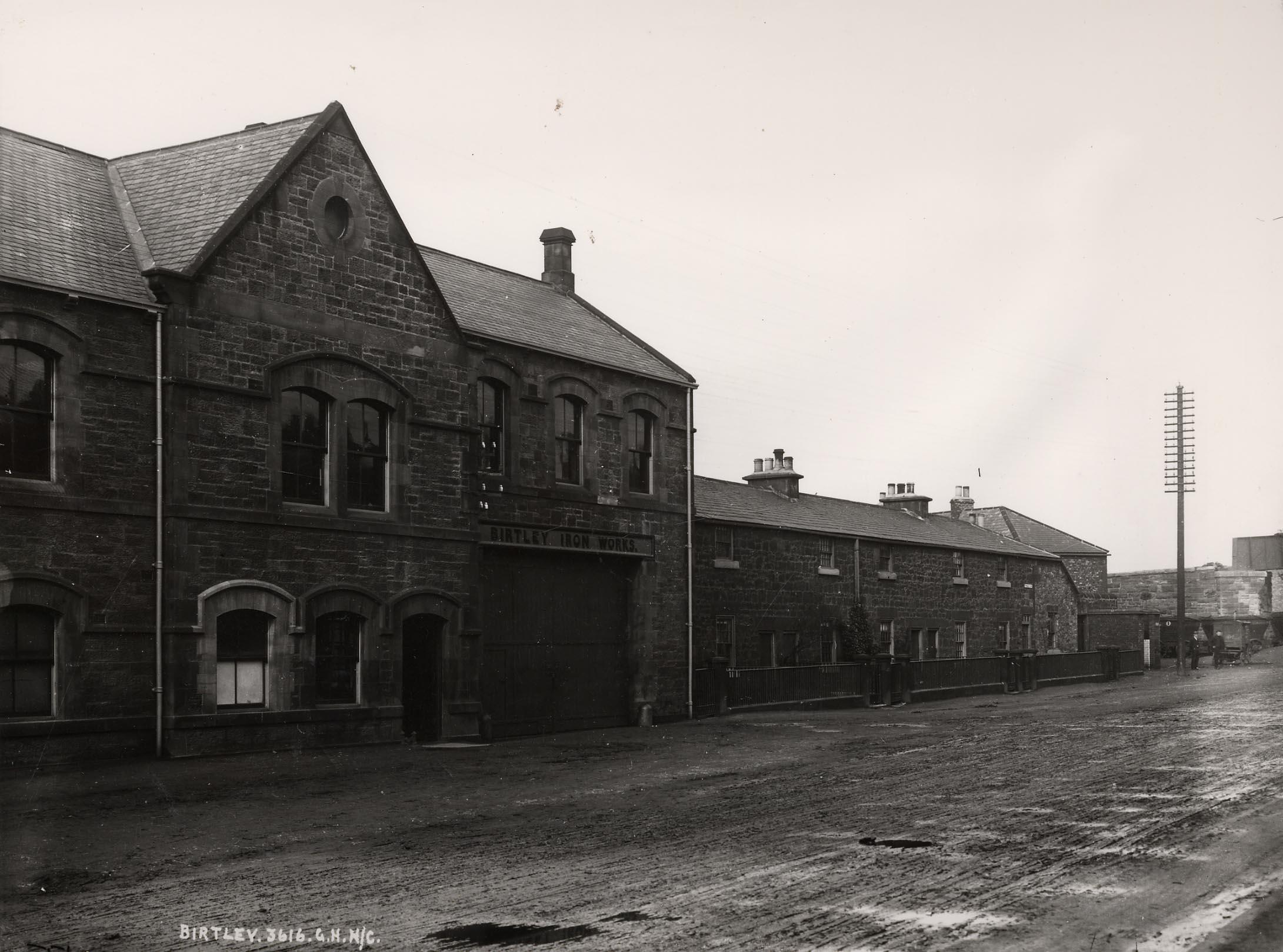 Birtley Iron Company