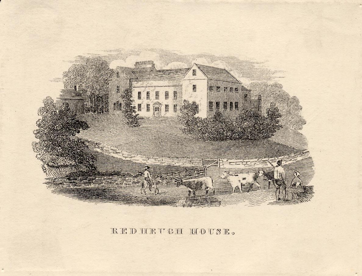 Redheugh Hall, Gateshead