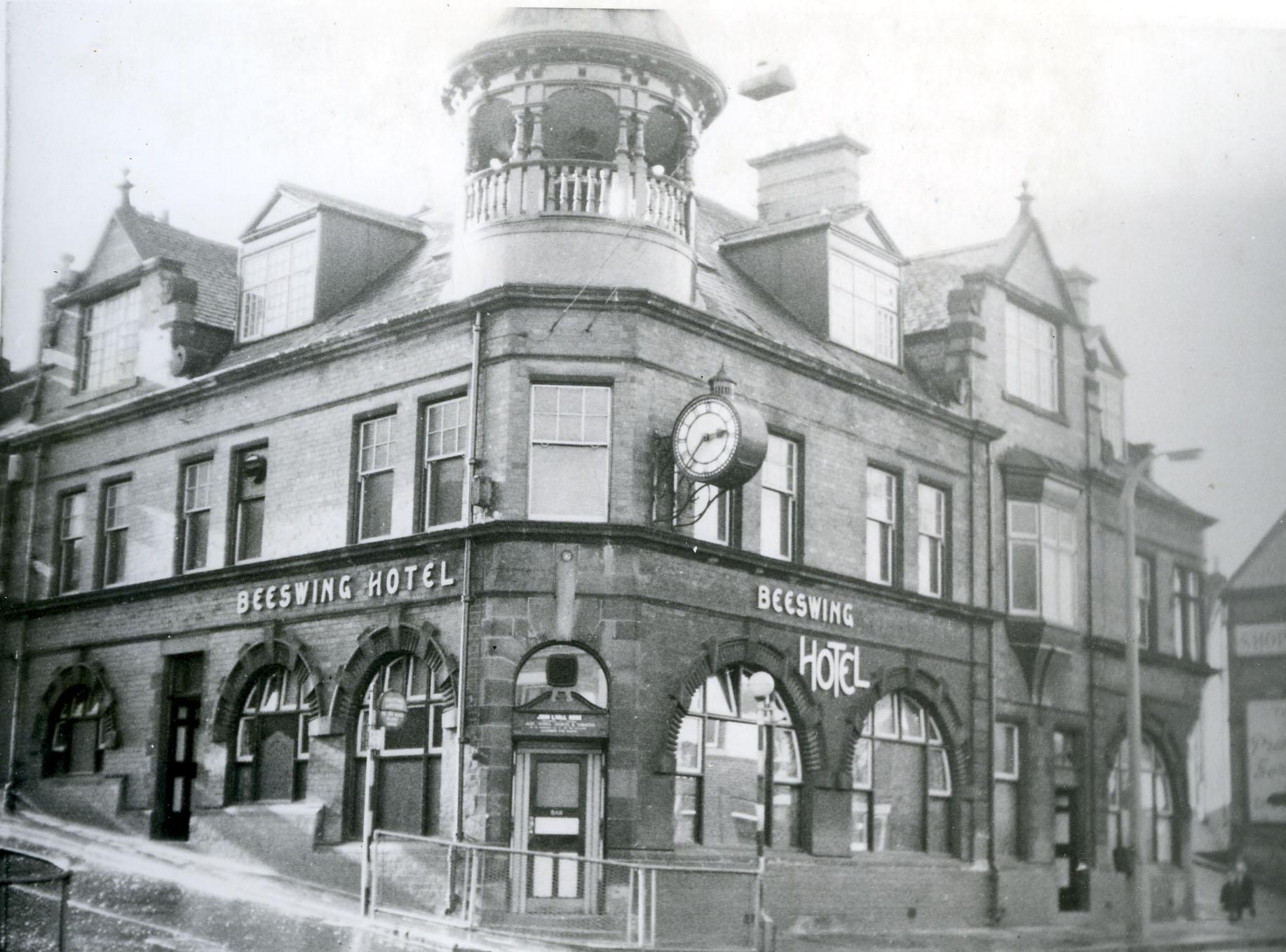 Beeswing Public House, Sunderland Road, Felling