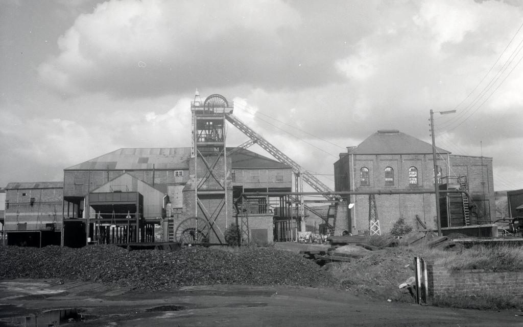 Usworth Colliery