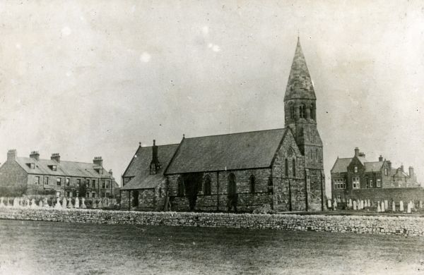 St. Peter's Church, Harton