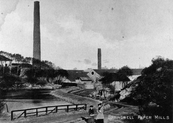 Springwell Paper Mills