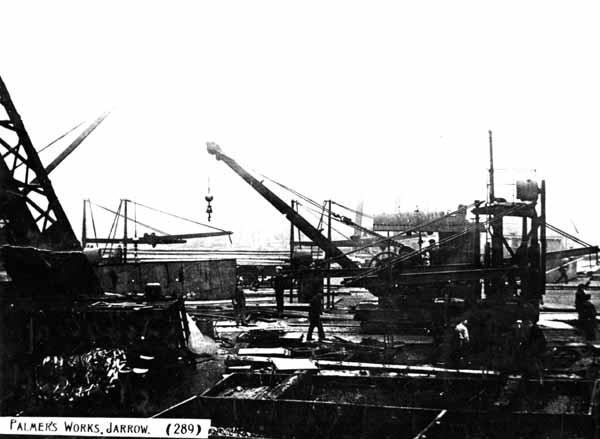 Palmer's Shipyard