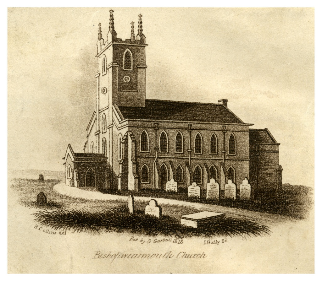Bishopwearmouth Church